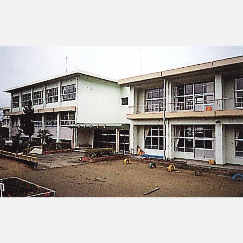 小浜小学校 校舎新築工事