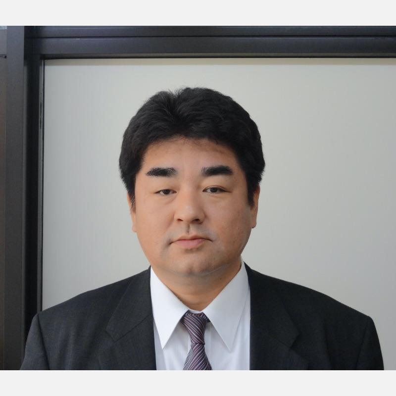 代表取締役に就任した宅島寿孝